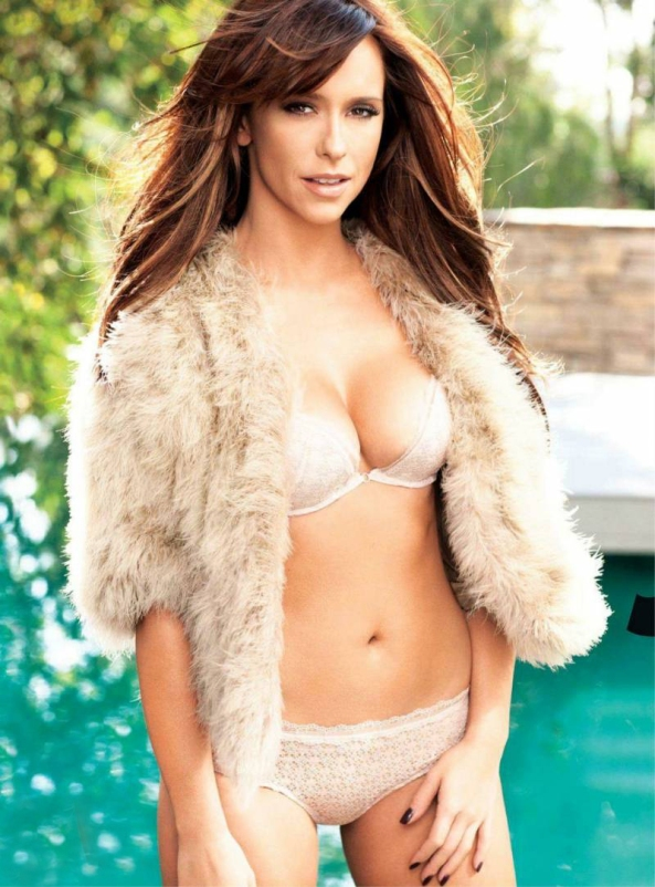 Jennifer Love Hewitt / Maxim Magazine