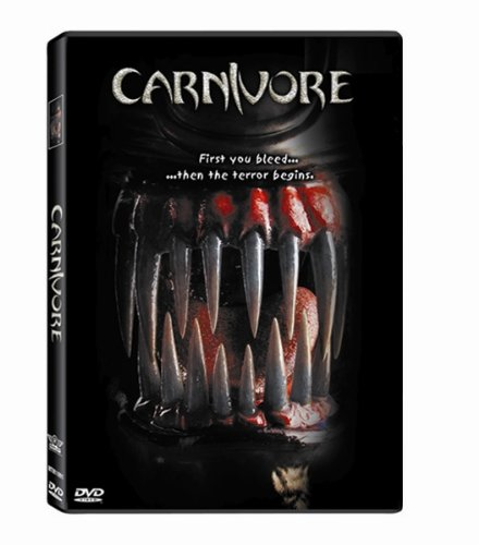 Carnivore Featuring Jeff Swan