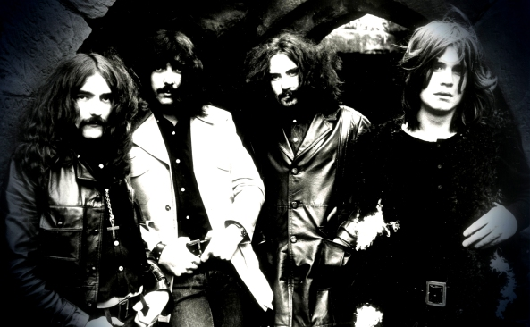 Classic Black Sabbath