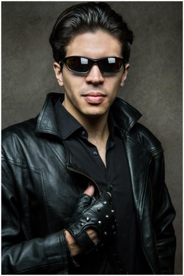 Al Crespo (Vocals)