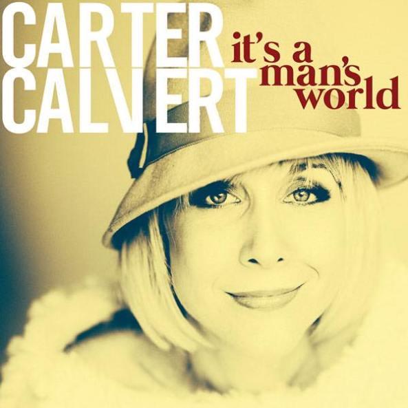Carter Calvert