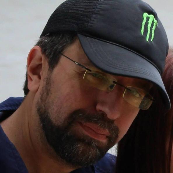 Film Director Massimiliano Cerchi