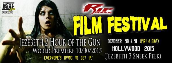 RIP Horror Film Festival